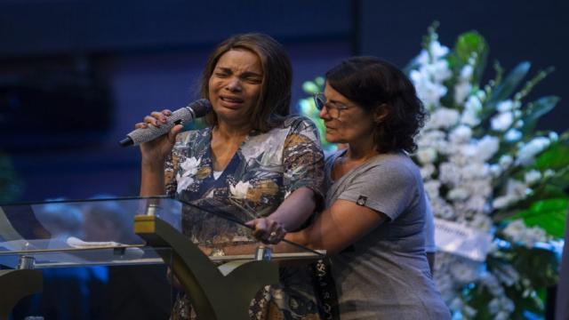 Filho da deputada Flordelis acusa irmã de ter pagado R$ 10 mil para que matassem o pai