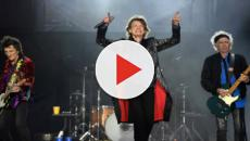 Rolling Stones, il 'No Filter Tour' parte da Chicago con Mick Jagger in gran forma