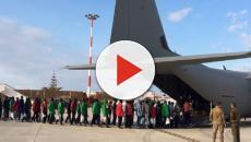 Svizzera e Germania riportano i migranti in Italia