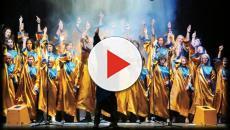 I St John's Singers di Manziana in concerto a Roma il 21 giugno alla Baptist Church