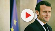 Pour Ipsos Game Changers, la cote d'Emmanuel Macron bondit de 5 points en juin