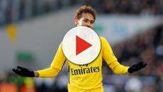 Neymar teria aceito exigências do Barcelona para voltar ao clube