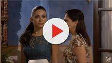 Ana Paula engravida de Gustavo em 'A Que Não Podia Amar'