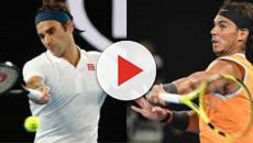 Federer - Nadal : la lutte des titres dans un même tournoi