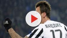 Calciomercato, dalla Bosnia: Mandzukic potrebbe andare alla Lazio