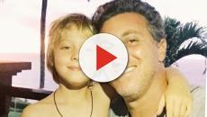 Filho de Luciano Huck e Angélica sofre acidente de lancha e é internado em estado grave
