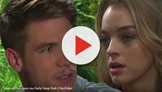 'Days of Our Lives' Spoilers: Claire may try and kill Tripp