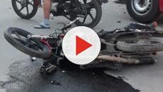 Técnico da Ponte Preta havia aconselhado Thalles a não andar de moto