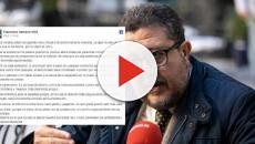 Tras sus declaraciones criticando la sentencia de 'La Manada', VOX desautoriza a Serrano