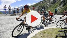 Giro di Svizzera: Carthy vince l'ultima tappa, ma il trionfo finale è di Bernal
