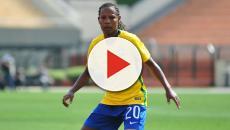 Técnico do Brasil não garante Marta durante 90 minutos