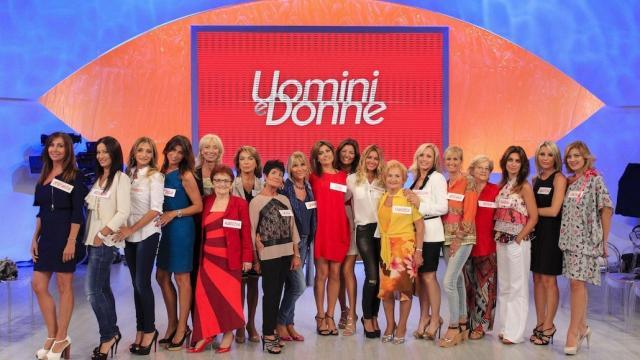 Casting per Uomini e Donne, Amici e per una serie Tv