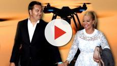 En la boda de Belén Esteban llaman a la Policía Nacional por tensión con los paparazzi