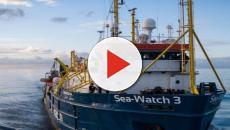 Sea Watch, chiesto l'intervento della Corte di Strasburgo: prossime ore decisive