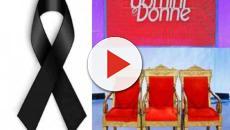 Uomini e Donne, Andrea Zelletta piange la morte di sua nonna su Instagram: 'Ciao nonnina'