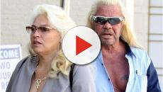 Duane 'Dog The Bounty Hunter' Chapman's wife in medically induced coma