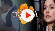 Anticipazioni Una Vita: Silvia parte per l'Italia con Esteban a trovare Elvira e Simon