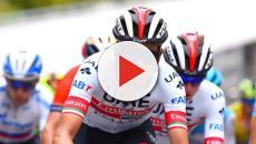 Fabio Aru, salgono le quotazioni per la sua partecipazione al Tour de France