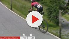 Egan Bernal dopo la vittoria al Giro di Svizzera: 'Al Tour il leader sarà Thomas'