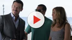 O filme 'Mistério no Mediterrâneo' foi sintonizado por 30.869.863 na Netflix