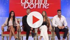 'Uomini & Donne': sarebbe finita la storia d'amore tra Andrea Cerioli e Arianna (RUMORS)