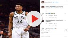 Giannis Antetokounmpo highlights a draft turnaround for the Bucks