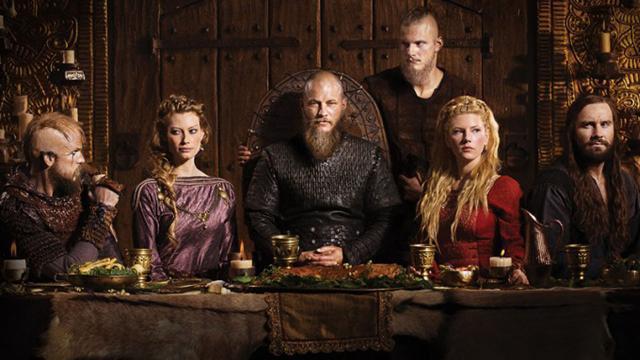 8 personagens de 'Vikings' que realmente existiram