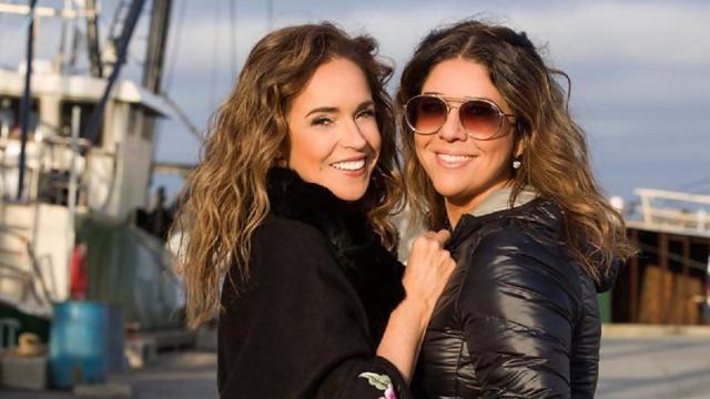 Daniela Mercury beija esposa no Congresso Nacional: 'símbolo de amor e de luta'
