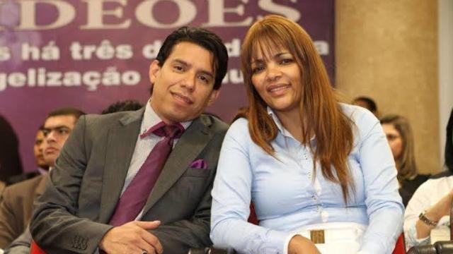 Flordelis desabafa uma semana depois da morte do marido