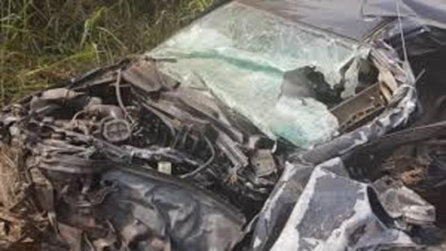 Cameroun : grave accident de la route