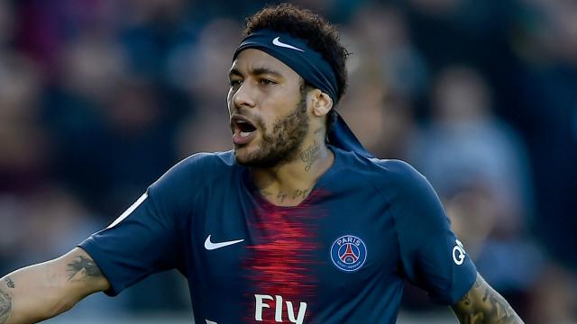 Mercato PSG: Neymar 'veut demander pardon' au FC Barcelone
