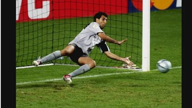 Goleiro português Ricardo relembra pênalti defendido sem luvas na Eurocopa