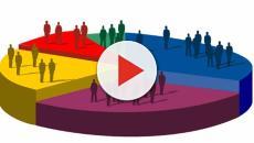 Sondaggi elettorali: vola la Lega, PD allunga sul Movimento 5 Stelle