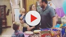 '19 Kids and Counting' star Anna Duggar turned 31, had a fun party