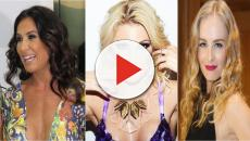 6 famosas que já recorreram ao uso do botox