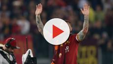 5 possibili squadre di Serie A dove Daniele De Rossi potrebbe giocare