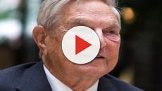 Soros, la petizione per far pagare più tasse ai ricchi sottoscritta dal magnate