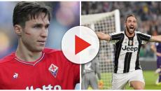 Mercato Juventus, potrebbe esserci lo scambio Chiesa-Higuain