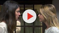 Il Segreto, anticipazioni spagnole: Antolina confessa i suoi crimini ad Elsa