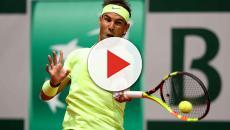 Nadal: 'Federer testa di serie numero 2? Queste cose succedono solo a Wimbledon'