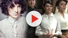 Una Vita, anticipazioni al 7 luglio: Blanca viene plagiata da Cristina