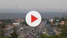 El 97% de los ciudadanos en España respira aire contaminado, según Ecologistas en Acción