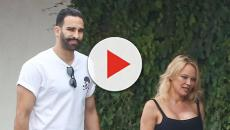 'Monstre', 'sociopathe' : Pamela Anderson se sépare du footballer Adil Rami