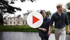 Los meedios británicos critican a Megan Marle por la reforma de su casa