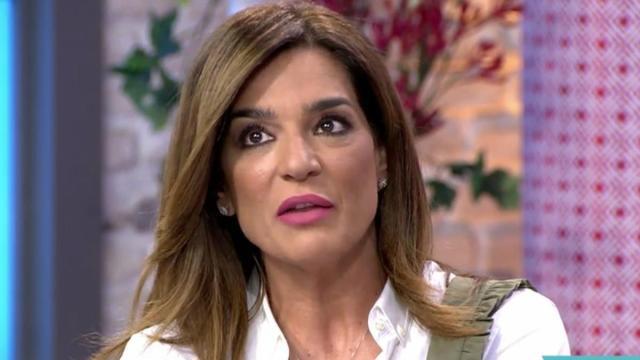 Sálvame: Raquel Bollo se enfada con Gustavo González por revelar que será abuela