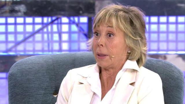 Marta Roca no quiere ir a visitar a Chelo a Supervivientes por falta de condiciones