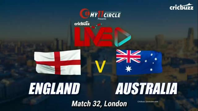 England vs Australia world cup cricket live streaming on PTV Sports at Sports.ptv.com.pk