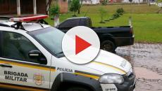 Dois homens são assassinados em escada de Gravataí