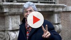 Antonio Razzi ospite su Rai1 a 'Io e Te'