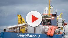 I migranti della Sea Watch fanno ricorso